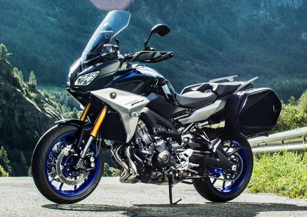 Yamaha Tracer 900 GT (2018 - 20) (2)