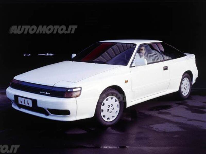 Toyota Celica 2.0i turbo 16V cat GT-Four