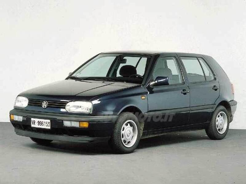 Volkswagen Golf 1.8/90 CV cat aut. 5 porte GL