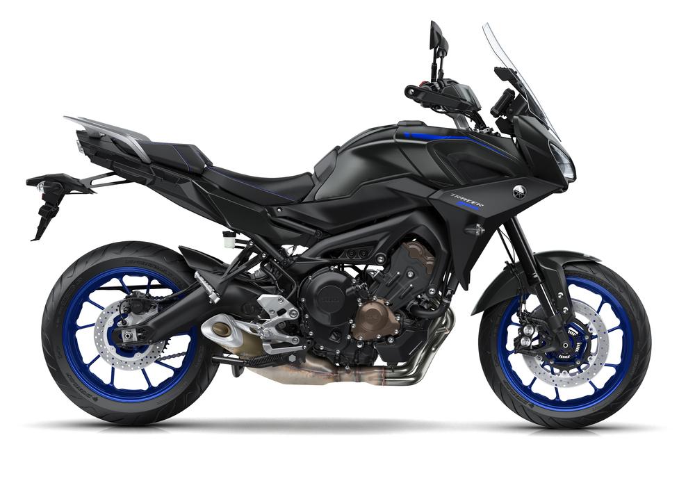 Yamaha Tracer 900 (2018 - 19) (3)