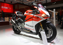 EICMA 2017: Ducati Panigale 959 Corse, foto, video, dati e prezzi