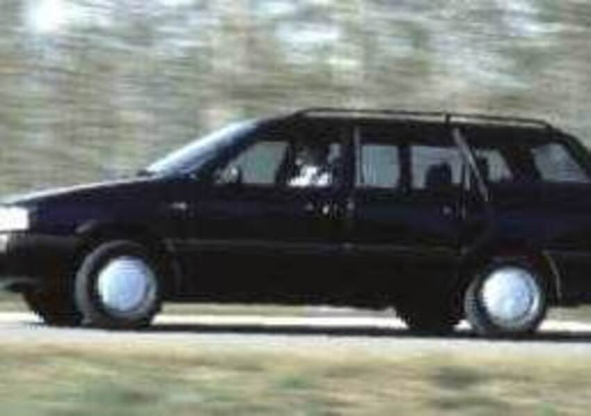 Volkswagen Passat Variant 1600 turbodiesel GL