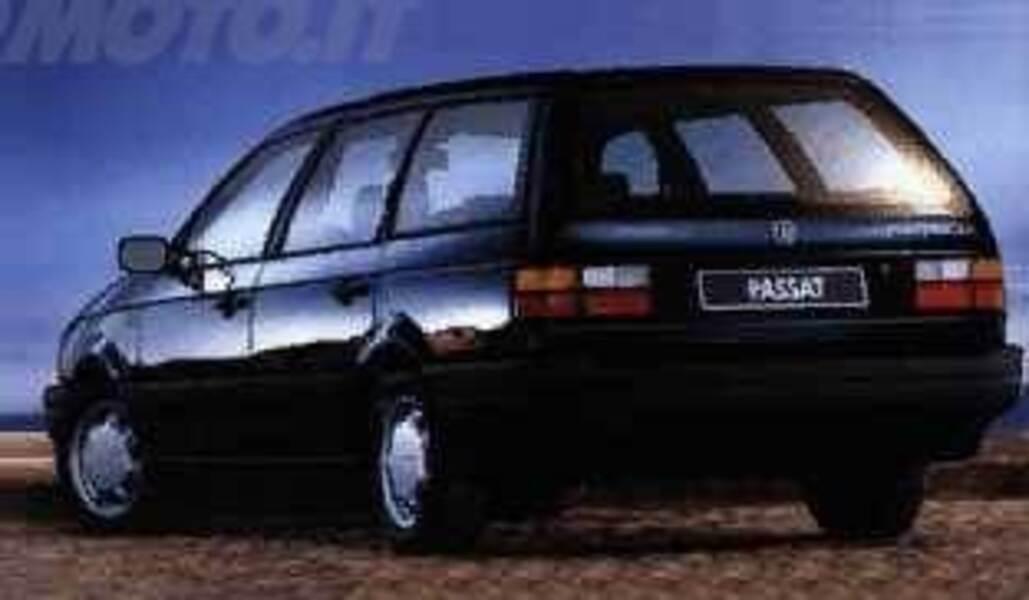 Volkswagen Passat Variant 1.9 TD cat CL