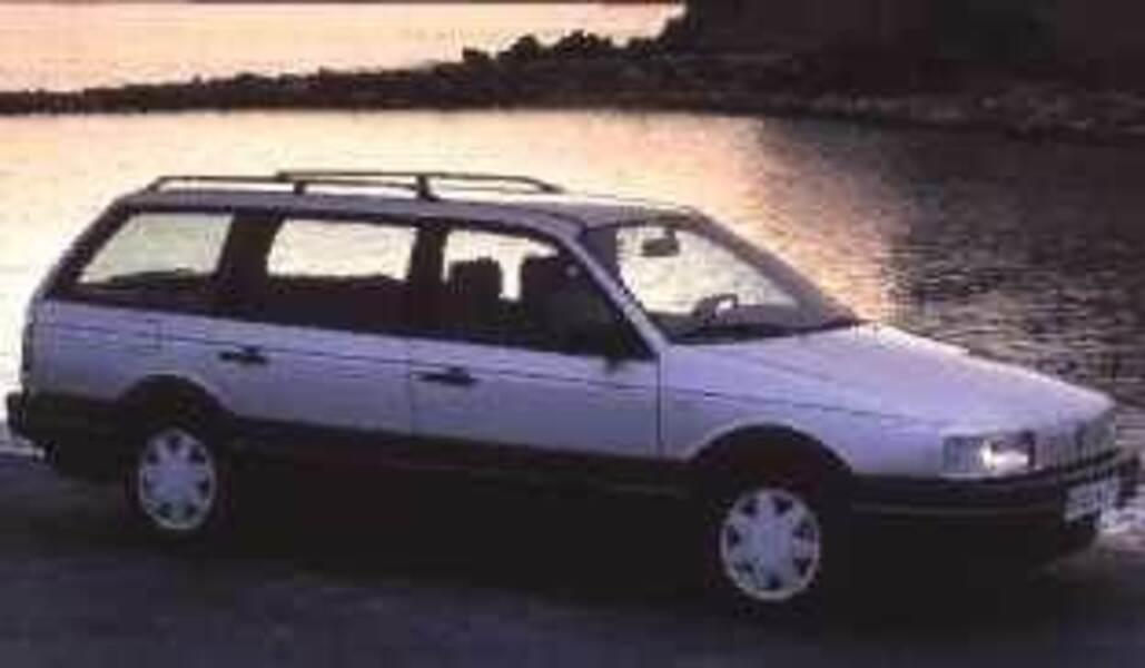 Volkswagen Passat Variant 1800 GL