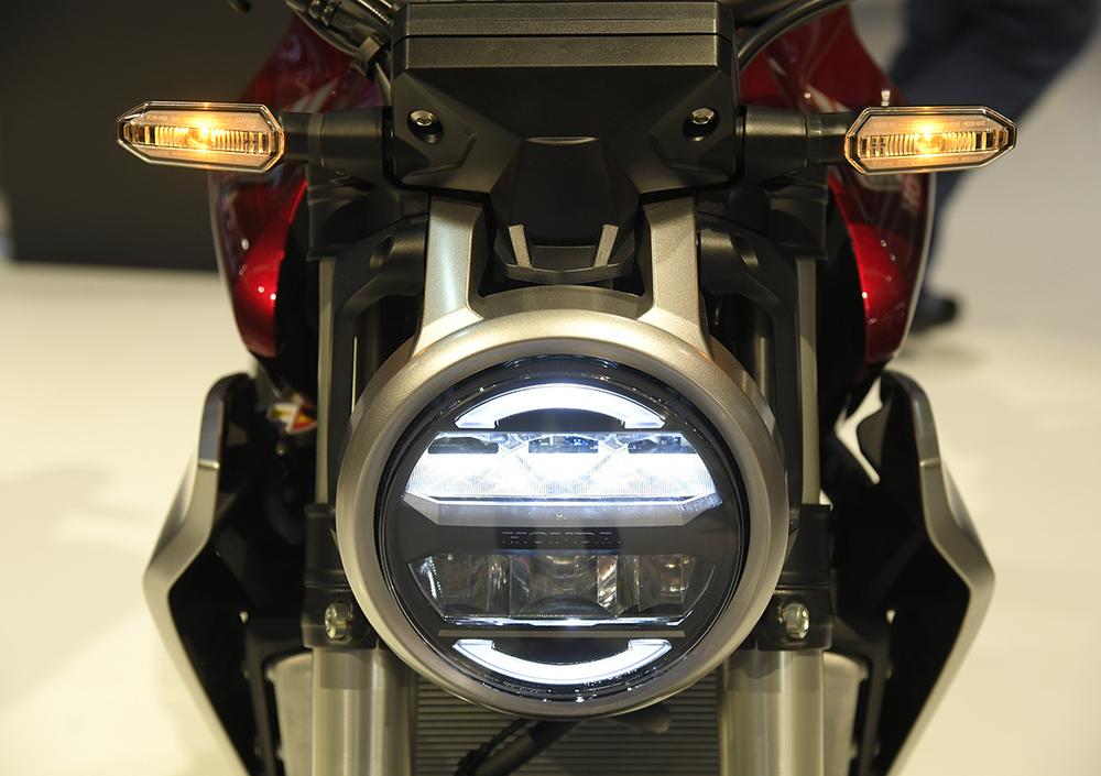 Honda CB 300 R (2018 - 19) (5)
