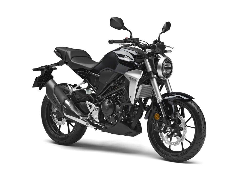 Honda CB 300 R (2018 - 19)