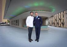 Garage Italia Milano: Lapo apre in Piazzale Accursio