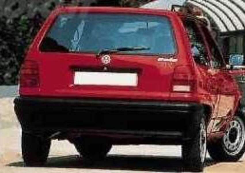 Volkswagen Polo diesel Bel Ami