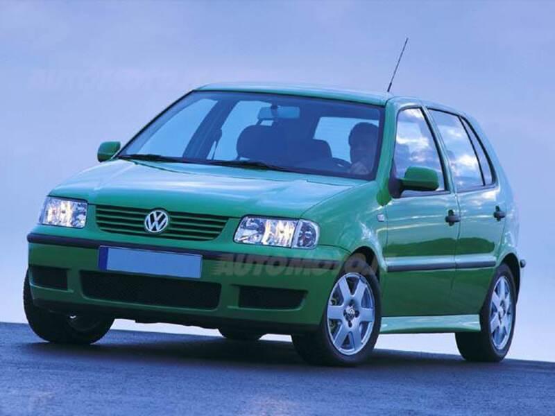 Volkswagen Polo 1.4 cat 5 porte Comfortline