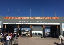 MotoGP. Gli orari TV del GP di Valencia 2017