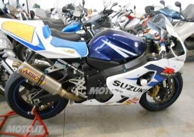 Suzuki GSX R 600 (2004 - 05) - Annuncio 6014405