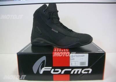 SCARPA TECNICA Forma URBAN TOUCH HY-DRY - Annuncio 6060422