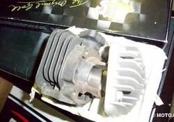 cilindro polini 70 per honda z 50 Polini Motori
