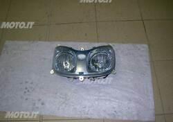 FANALE ANTERIORE Yamaha XCITY 250