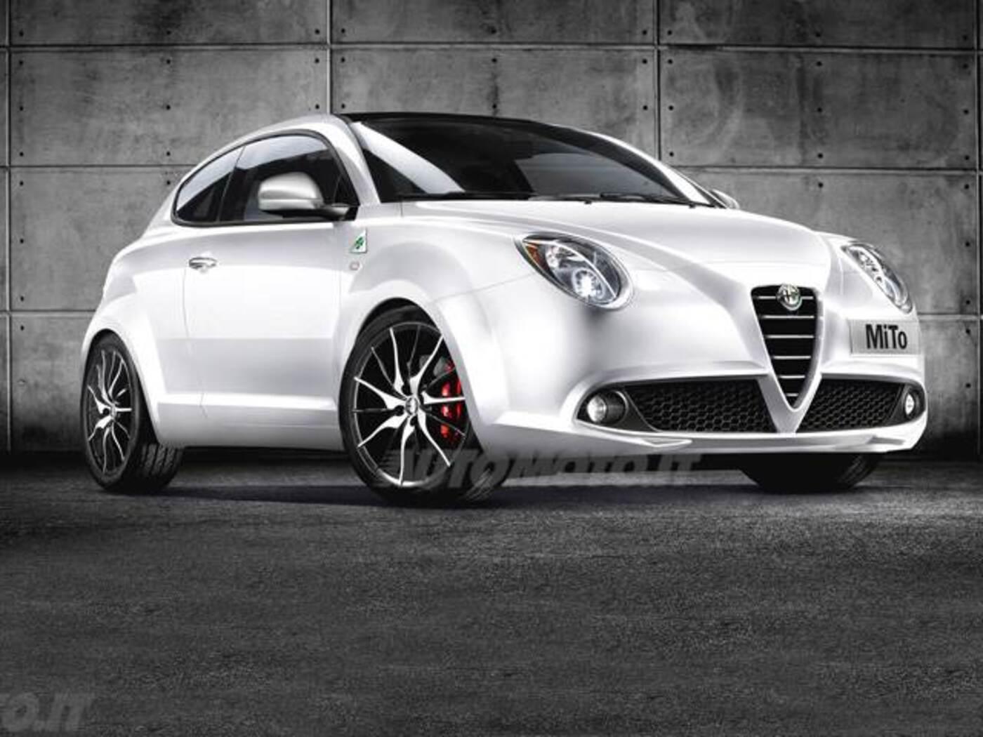 Alfa Romeo Mito 1 4 T 170 Cv M Air S S Quadrifoglio Verde 03 2011 05 2013 Prezzo E Scheda Tecnica Automoto It