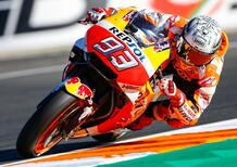 "MotoGP 2017. Marquez: ""Tre piloti più costanti di Dovi: bene!"""