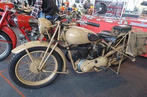 Mostra Scambio di Novegro, le moto in vendita (7)