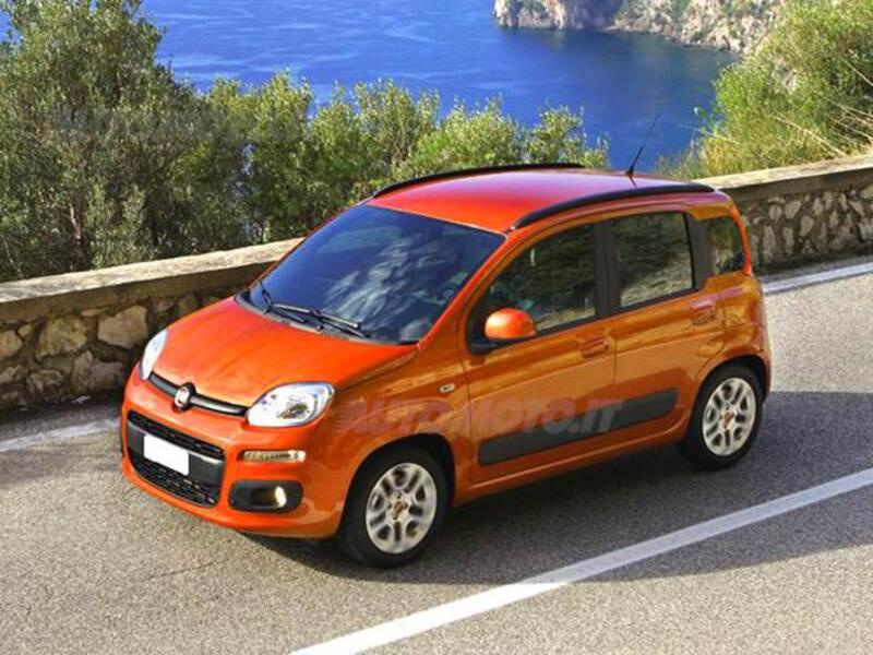 Fiat Panda 1.3 MJT S&S Easy