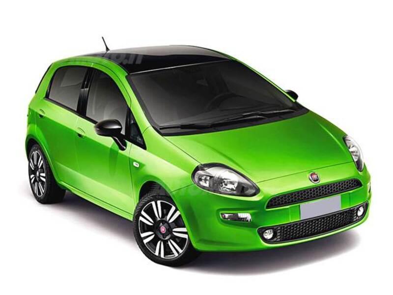 Fiat Punto 1.4 S&S 8V 5 porte Pop