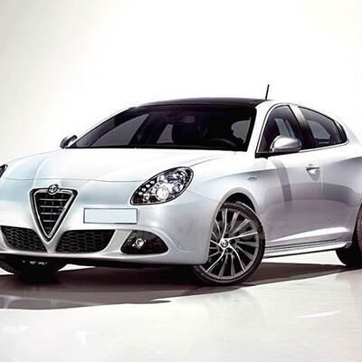 Nuova Alfa Romeo Giulietta 2019: info, foto, scheda ...