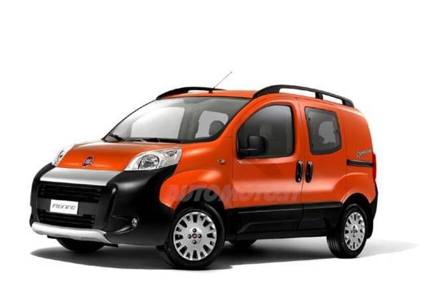 Fiat Fiorino 1.4 8V Combi Semivetrato Natural Power SX