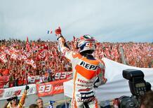 MotoGP 2017. Márquez campione del mondo 2017