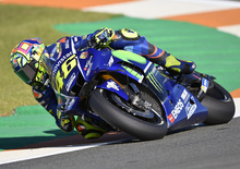 MotoGP 2017. Yamaha: confusione totale