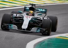 GP Brasile F1 2017: il commento alla gara di Interlagos