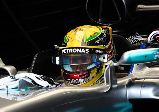 F1: il bello e il brutto del GP del Brasile 2017