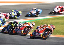 MotoGP 2017. Spunti, considerazioni e domande dopo il GP di Valencia