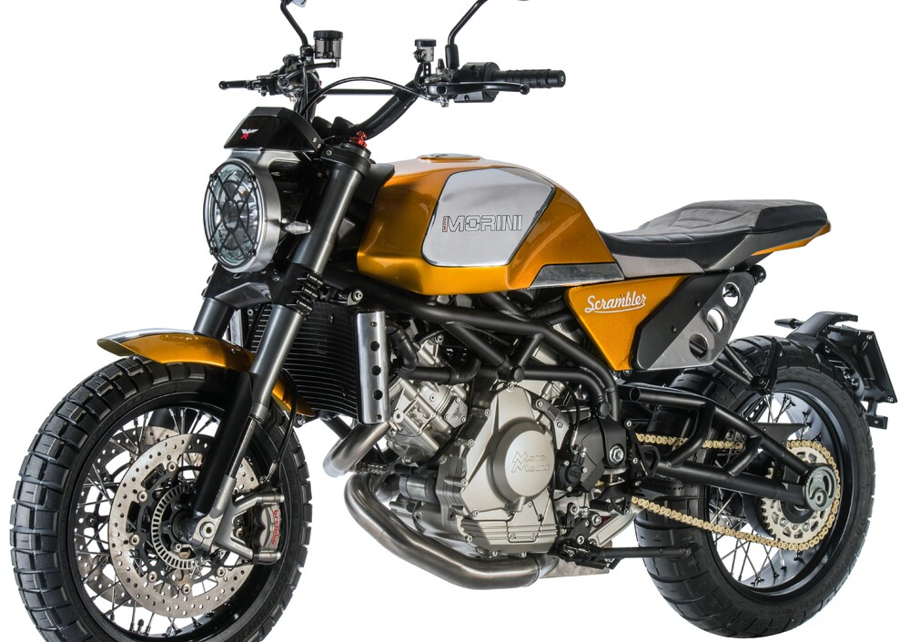 Moto Morini Scrambler 1200 (2018 - 20) (5)