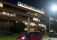 PSA, joint venture per la produzione di auto in Algeria