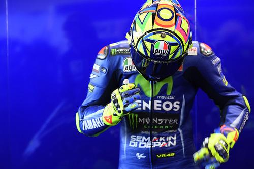 Gallery MotoGP 2017. Le foto più belle del GP di Valencia (8)