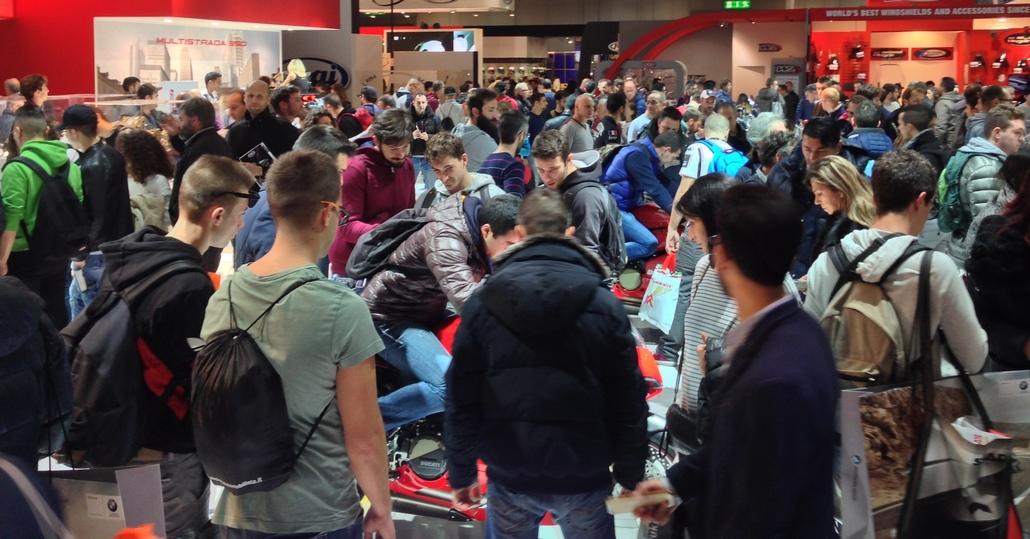 Nico Cereghini: I ragazzi vogliono la moto