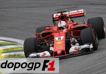 F1, GP Brasile 2017: la nostra analisi [Video]
