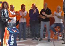 EICMA 2017: KTM 1290 Super Duke GT, abbiamo premiato i nostri lettori!