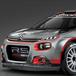 La nuova Citroen C3 R5 apripista al Rallye du Var