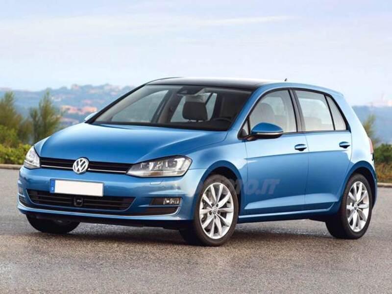 Volkswagen Golf 1.2 TSI 105 CV 5p. Trendline BlueMotion Technology