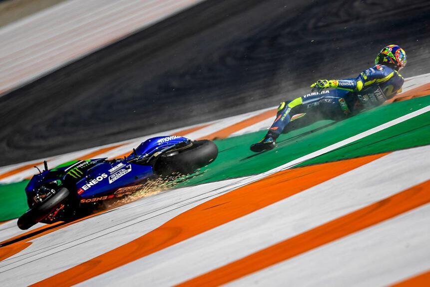 Test MotoGP 2018 a Valencia: ecco come è andato il day 1 (2)