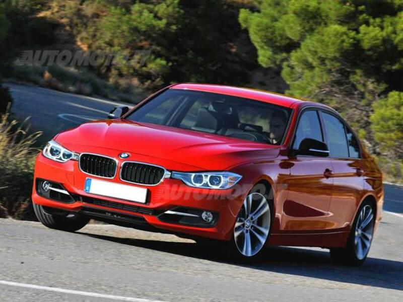 BMW Serie 3 316i Sport