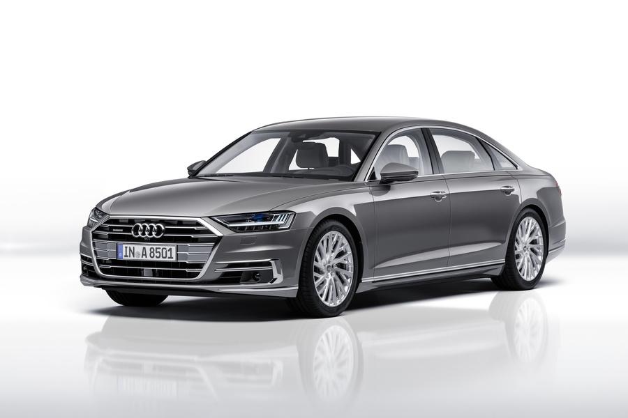 Audi A8 (3)