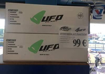 Kit palstiche Ufo Ufo Plast - Annuncio 6954682