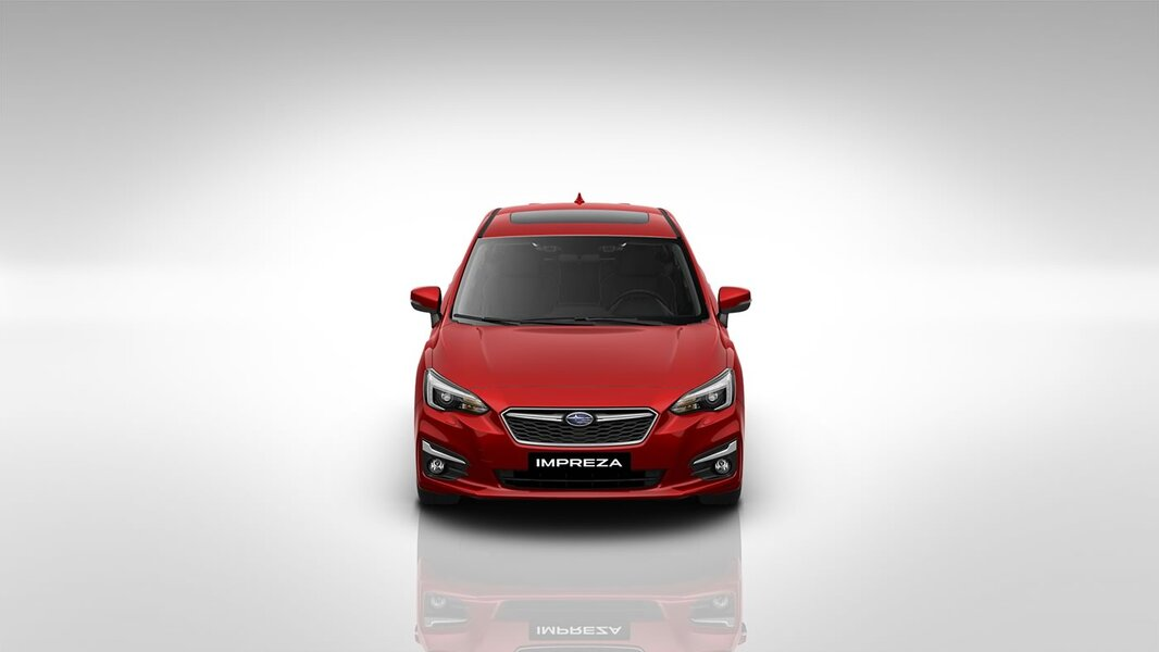 Subaru Impreza (3)