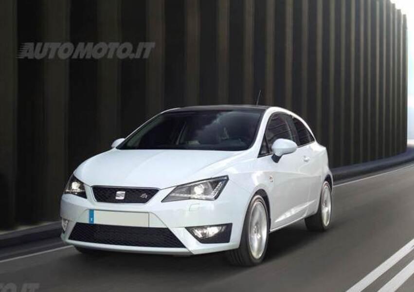 SEAT Ibiza SC 1.2 TSI DSG 3 porte FR