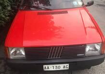 Fiat Uno 1.0 i.e. cat 5 porte Fire del 1989 usata a Rimini
