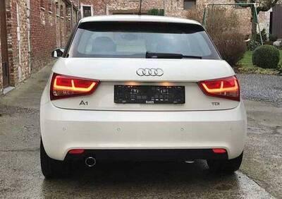 Audi A1 1.6 TDI 105 CV Ambition del 2010 usata a Ruffano usata