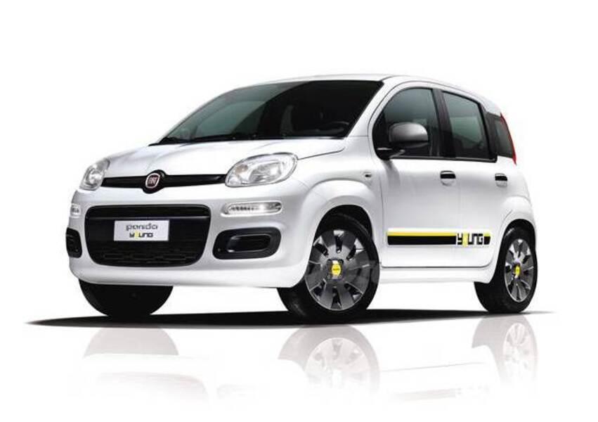 Fiat Panda 1.3 MJT S&S Young