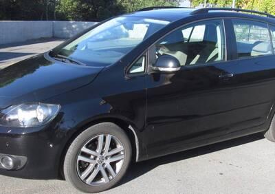 Volkswagen Golf Plus 1.6 Comfortline BiFuel del 2011 usata a Genova usata