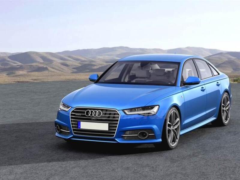 Audi A6 3.0 TFSI 333 CV quattro S tronic Business (2)