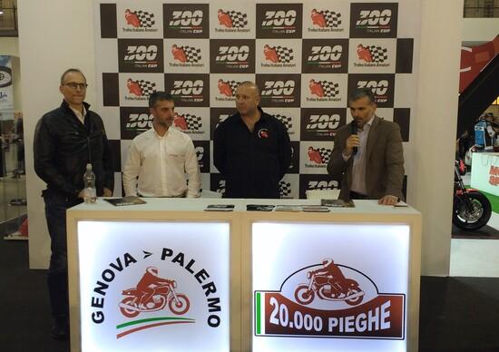 300 Italian Cup, nuovo trofeo per i giovani nella Coppa Italia